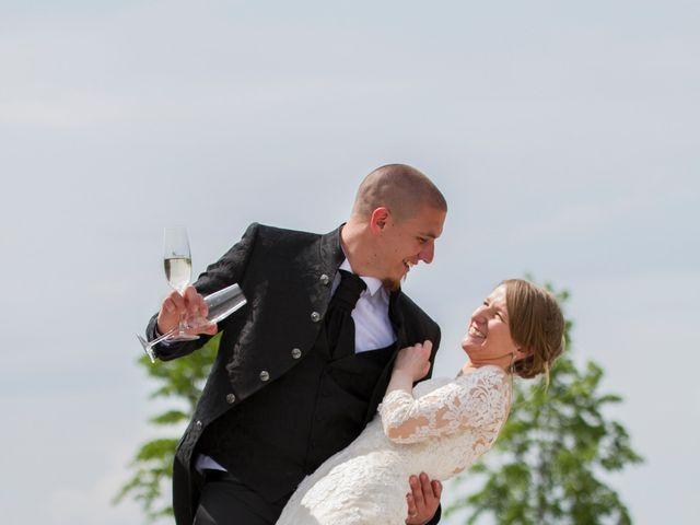 Il matrimonio di Fabio e Alice a Cremona, Cremona 26