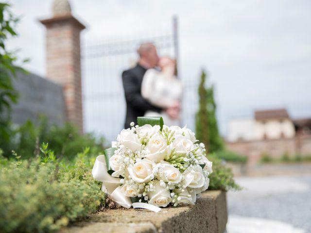 Il matrimonio di Fabio e Alice a Cremona, Cremona 27
