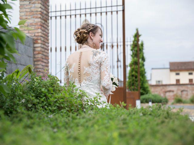 Il matrimonio di Fabio e Alice a Cremona, Cremona 28