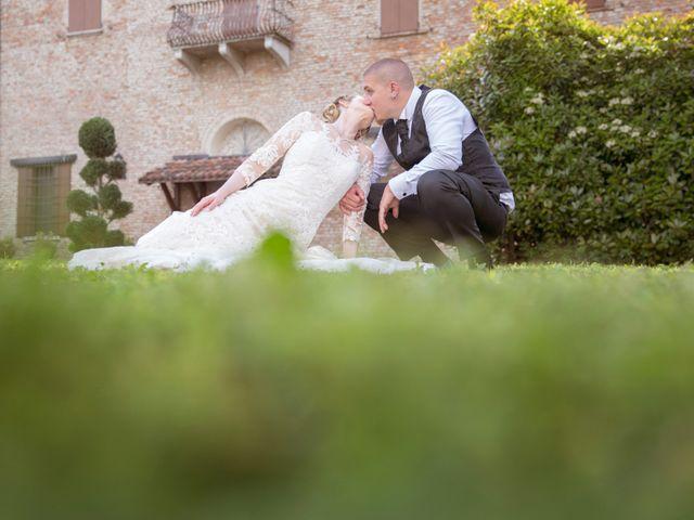 Il matrimonio di Fabio e Alice a Cremona, Cremona 29