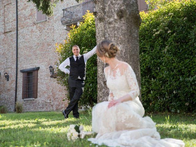 Il matrimonio di Fabio e Alice a Cremona, Cremona 32