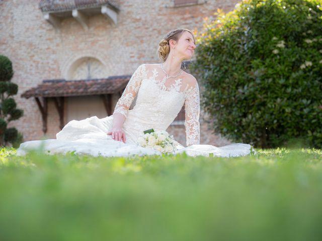 Il matrimonio di Fabio e Alice a Cremona, Cremona 33