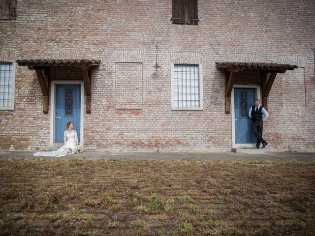 Il matrimonio di Fabio e Alice a Cremona, Cremona 34