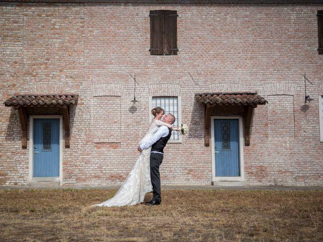Il matrimonio di Fabio e Alice a Cremona, Cremona 37