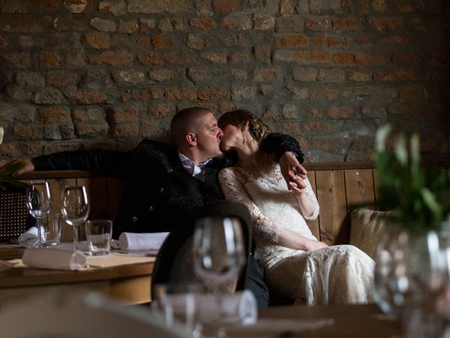 Il matrimonio di Fabio e Alice a Cremona, Cremona 38