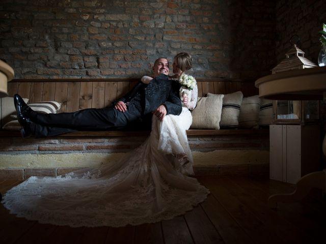 Il matrimonio di Fabio e Alice a Cremona, Cremona 40
