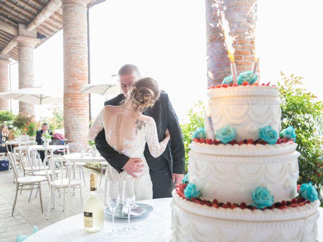 Il matrimonio di Fabio e Alice a Cremona, Cremona 43