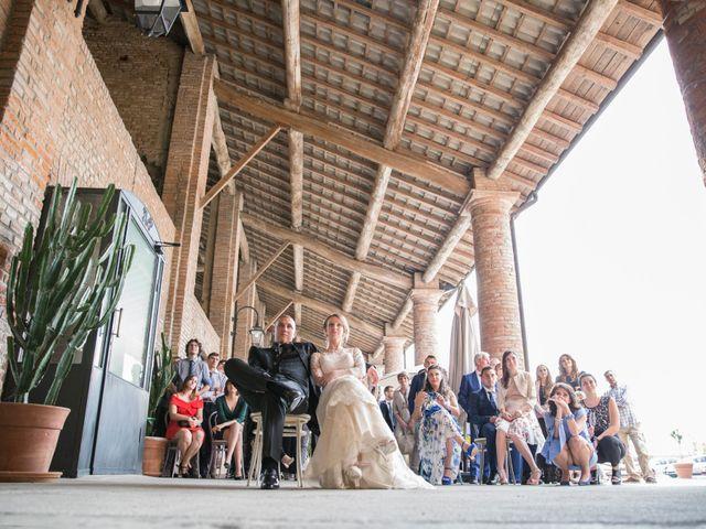 Il matrimonio di Fabio e Alice a Cremona, Cremona 44