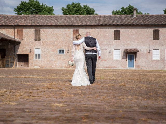 Il matrimonio di Fabio e Alice a Cremona, Cremona 45