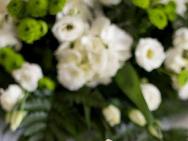 Il matrimonio di Alessandro e Chiara a Santo Stefano Ticino, Milano 6