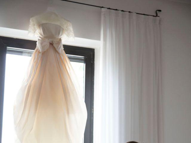 Il matrimonio di Alessandro e Chiara a Santo Stefano Ticino, Milano 8