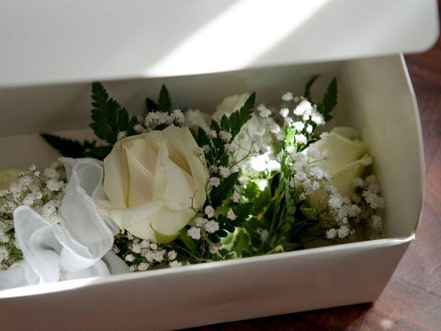 Il matrimonio di Alessandro e Chiara a Santo Stefano Ticino, Milano 15