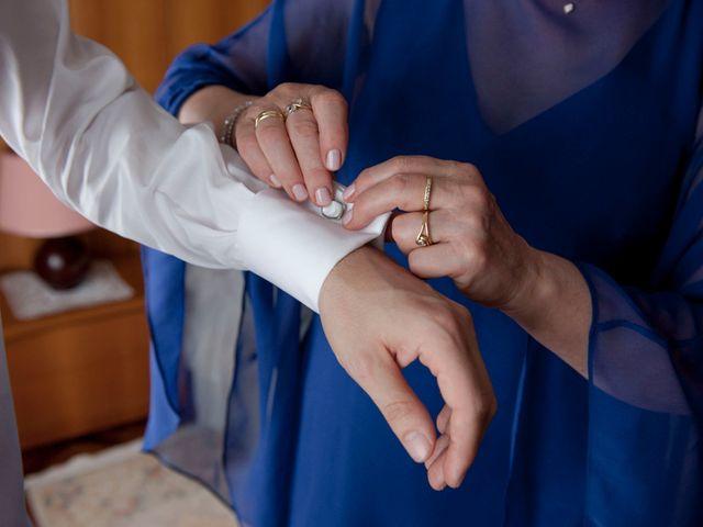 Il matrimonio di Alessandro e Chiara a Santo Stefano Ticino, Milano 17