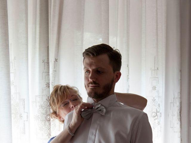 Il matrimonio di Alessandro e Chiara a Santo Stefano Ticino, Milano 18