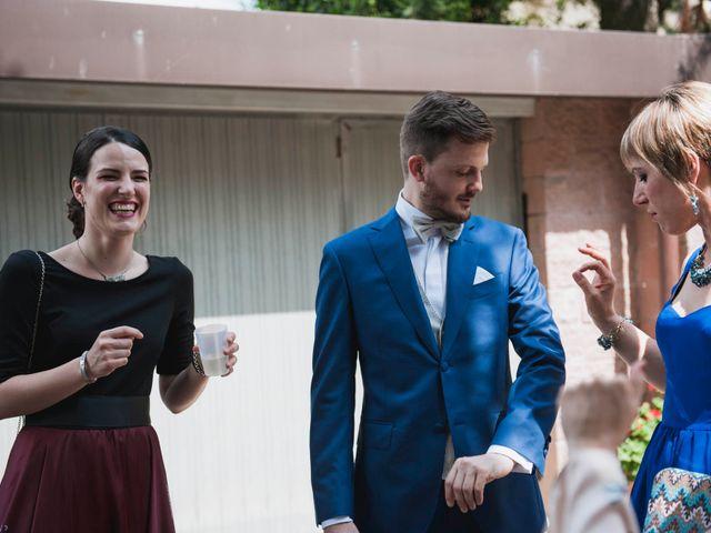 Il matrimonio di Alessandro e Chiara a Santo Stefano Ticino, Milano 21