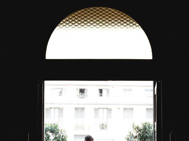 Il matrimonio di Alessandro e Chiara a Santo Stefano Ticino, Milano 29