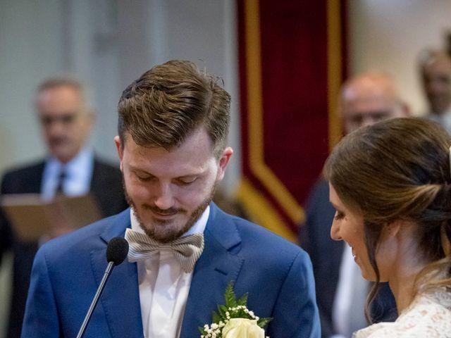 Il matrimonio di Alessandro e Chiara a Santo Stefano Ticino, Milano 44