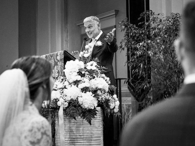 Il matrimonio di Alessandro e Chiara a Santo Stefano Ticino, Milano 54