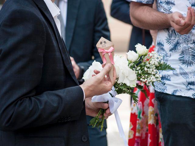 Il matrimonio di Alessandro e Chiara a Santo Stefano Ticino, Milano 56