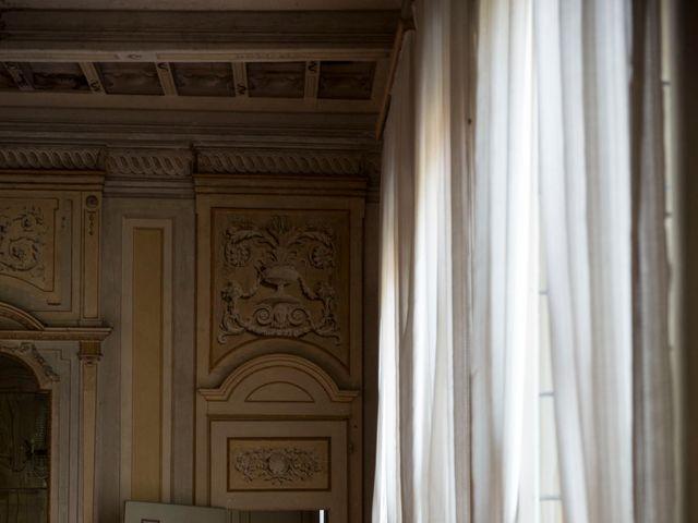 Il matrimonio di Alessandro e Chiara a Santo Stefano Ticino, Milano 66