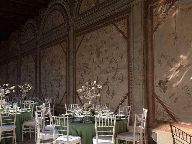 Il matrimonio di Alessandro e Chiara a Santo Stefano Ticino, Milano 67