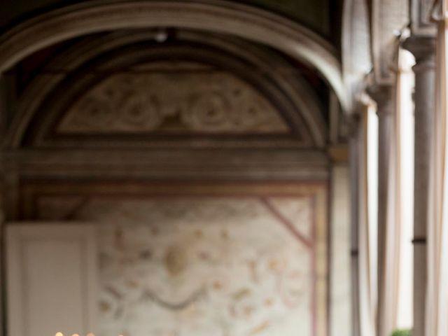 Il matrimonio di Alessandro e Chiara a Santo Stefano Ticino, Milano 69