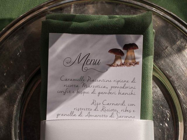 Il matrimonio di Alessandro e Chiara a Santo Stefano Ticino, Milano 70