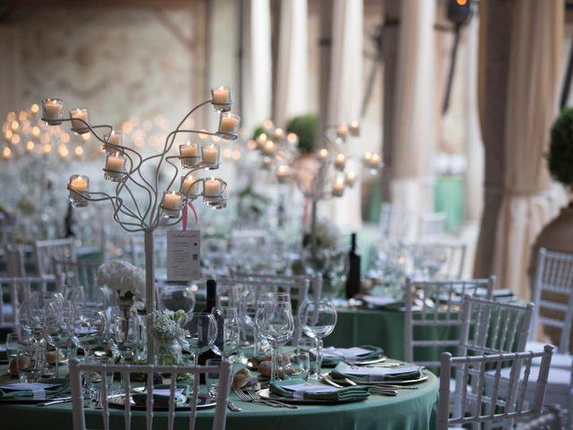 Il matrimonio di Alessandro e Chiara a Santo Stefano Ticino, Milano 71