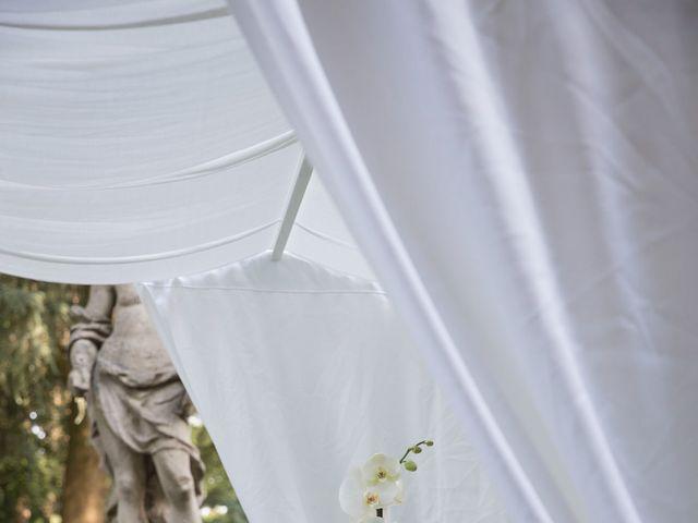 Il matrimonio di Alessandro e Chiara a Santo Stefano Ticino, Milano 81