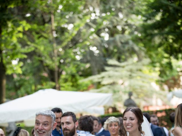 Il matrimonio di Alessandro e Chiara a Santo Stefano Ticino, Milano 92