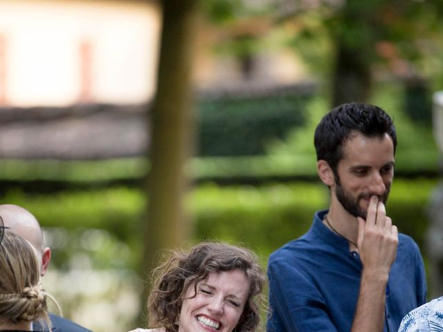 Il matrimonio di Alessandro e Chiara a Santo Stefano Ticino, Milano 93