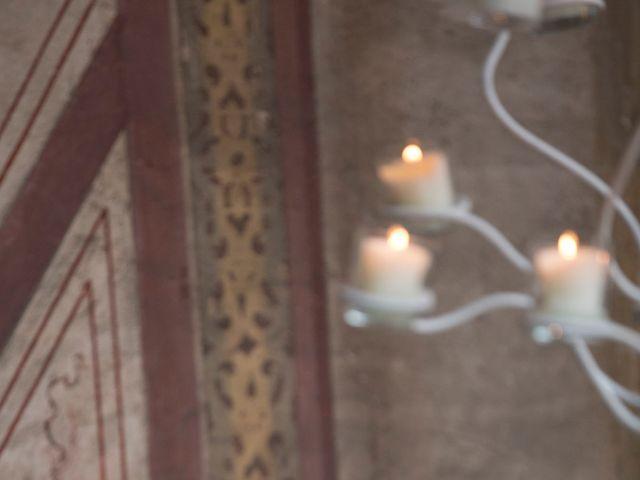 Il matrimonio di Alessandro e Chiara a Santo Stefano Ticino, Milano 95