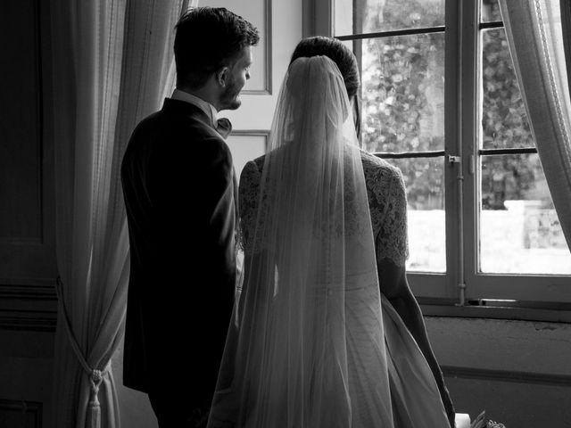 Il matrimonio di Alessandro e Chiara a Santo Stefano Ticino, Milano 98
