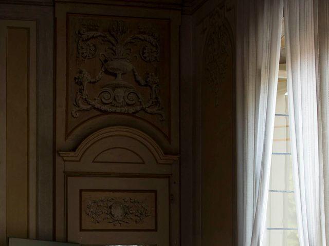Il matrimonio di Alessandro e Chiara a Santo Stefano Ticino, Milano 100