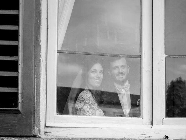 Il matrimonio di Alessandro e Chiara a Santo Stefano Ticino, Milano 102
