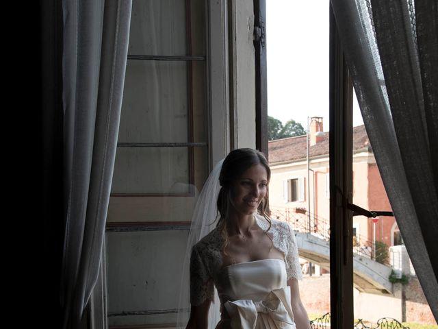 Il matrimonio di Alessandro e Chiara a Santo Stefano Ticino, Milano 104