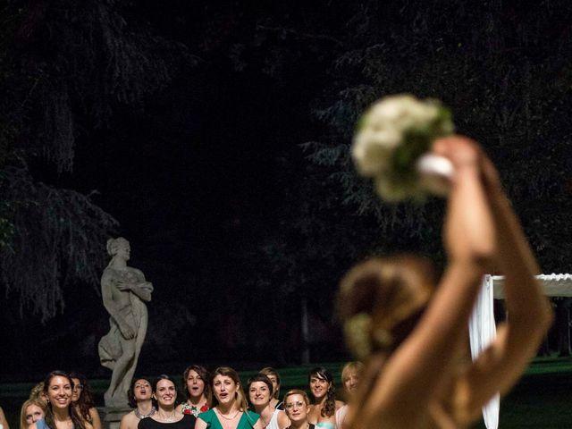 Il matrimonio di Alessandro e Chiara a Santo Stefano Ticino, Milano 130