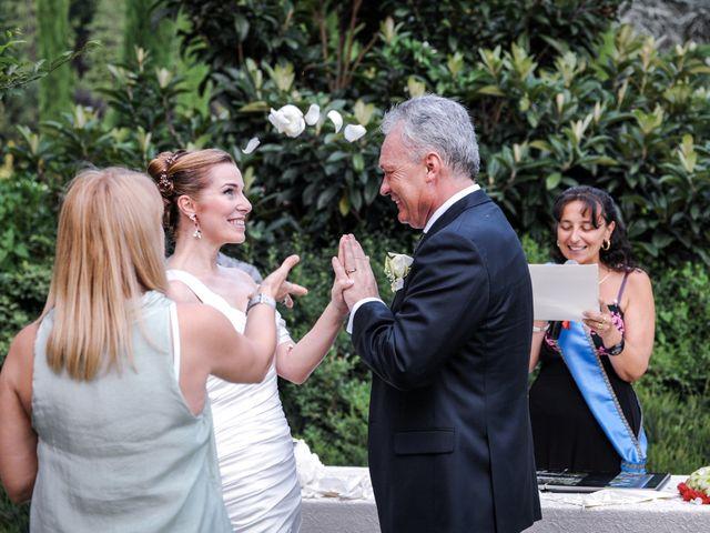 Il matrimonio di Giambattista e Sabrina a Trescore Balneario, Bergamo 12
