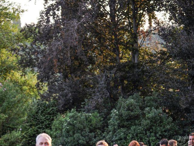 Il matrimonio di Giambattista e Sabrina a Trescore Balneario, Bergamo 15