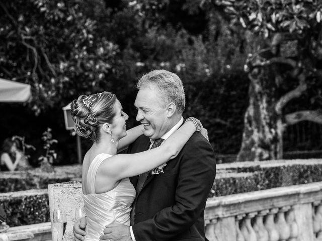 Il matrimonio di Giambattista e Sabrina a Trescore Balneario, Bergamo 16