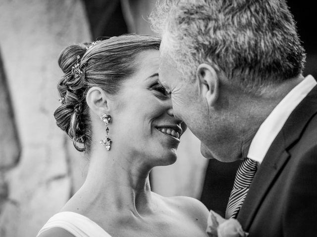 Il matrimonio di Giambattista e Sabrina a Trescore Balneario, Bergamo 20