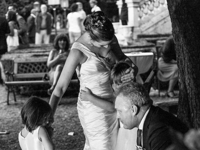 Il matrimonio di Giambattista e Sabrina a Trescore Balneario, Bergamo 21