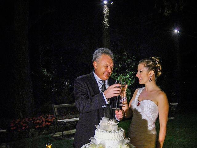 Il matrimonio di Giambattista e Sabrina a Trescore Balneario, Bergamo 25