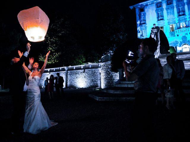 Il matrimonio di Giambattista e Sabrina a Trescore Balneario, Bergamo 2