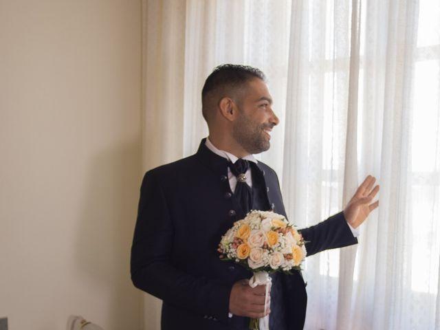 Il matrimonio di Efisio e Claudia a Selargius, Cagliari 14