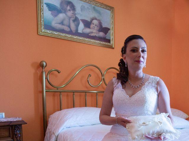 Il matrimonio di Efisio e Claudia a Selargius, Cagliari 17