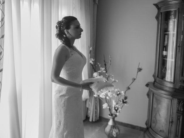 Il matrimonio di Efisio e Claudia a Selargius, Cagliari 21