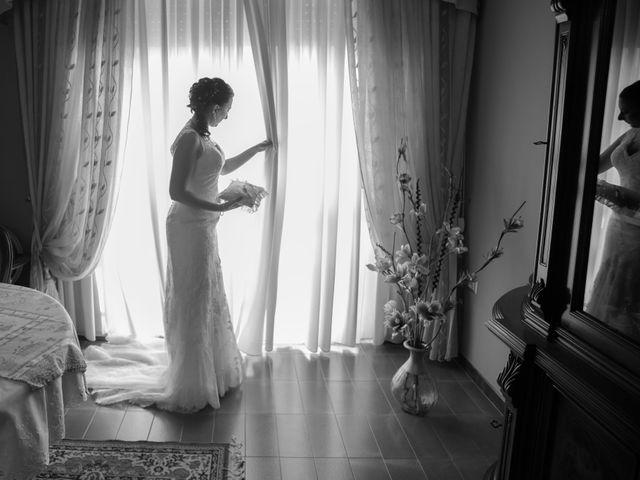 Il matrimonio di Efisio e Claudia a Selargius, Cagliari 22
