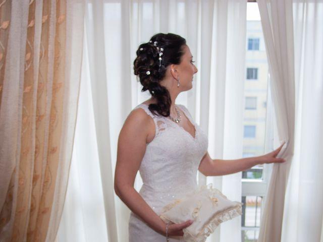 Il matrimonio di Efisio e Claudia a Selargius, Cagliari 24