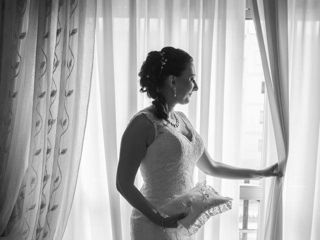 Il matrimonio di Efisio e Claudia a Selargius, Cagliari 25